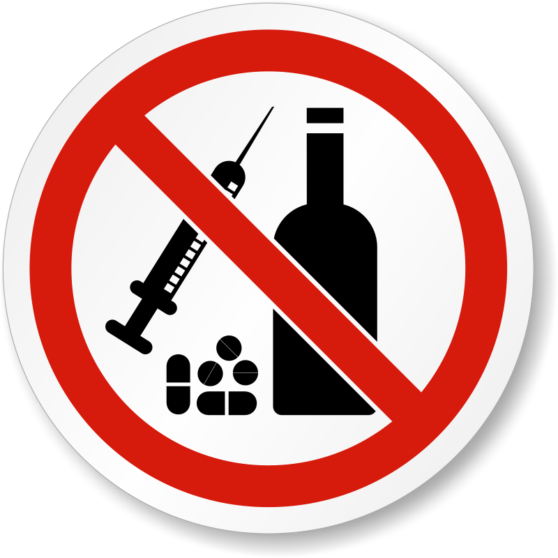 no_drogas